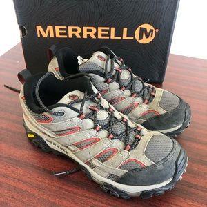 Merrell Moab vent men's size 10 wide